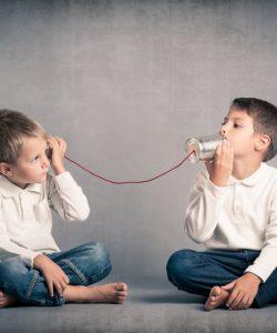 Lernen durch Gespräche-Der kommunikative Lerntyp ©pio3