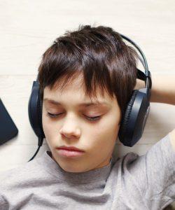 Lernen durch Hören-Der auditive Lerntyp ©isavira