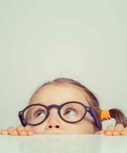 Der visuelle Lerntyp-Lernen durch Sehen ©myst