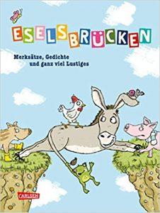 Buch: Eselsbrücken für Grundschüler