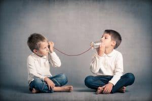 Lernen durch Kommunikation Grundschule