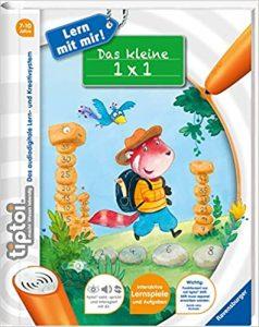 tiptoi® Das kleine 1 x 1 (tiptoi® Lern mit mir!)